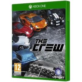 The Crew (używana)
