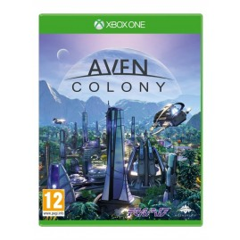 Aven Colony (nowa)