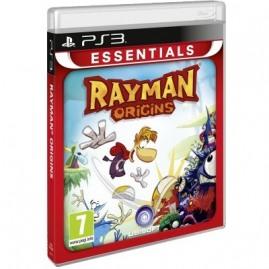 Rayman Origins PL (używana)