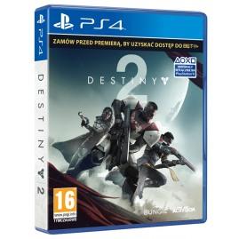 Destiny 2 PL (nowa)