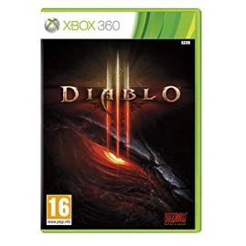 Diablo III PL (używana)