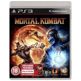 Mortal Kombat (używana)