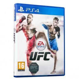 UFC (używana)
