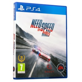 Need For Speed Rivals (używana)