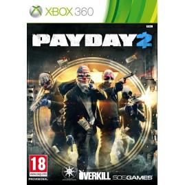 PayDay 2 (używana)