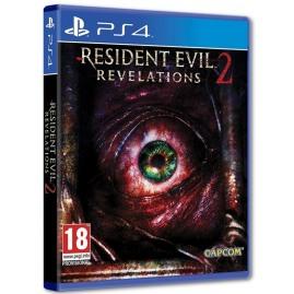Resident Evil: Revelations 2 PL (używana)