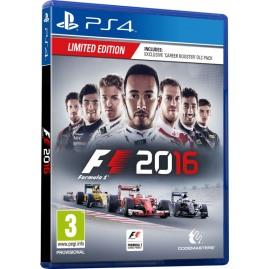 F1 2016 (używana)