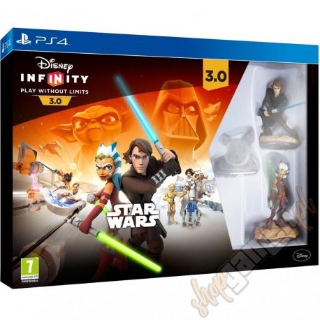 Disney Infinity 3.0 Star Wars Starter Pack (nowa)