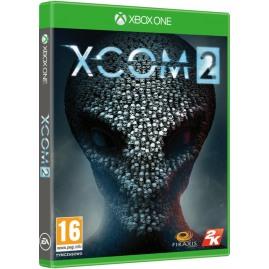 XCom 2 PL (nowa)