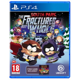 South Park: The Fractured But Whole PL (używana)