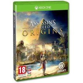 Assassin's Creed Origins PL (używana)
