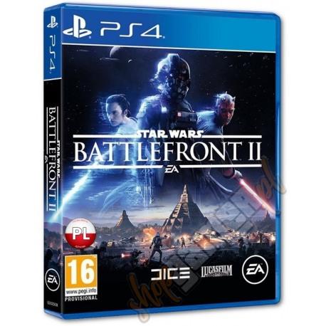 Star Wars Battlefront II (PREORDER - Premiera 17.11.2017)