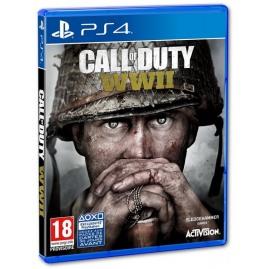 Call of Duty WWII (używana)