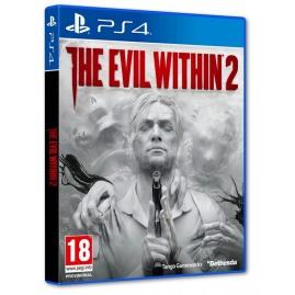 The Evil Within 2 PL (używana)