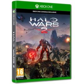 Halo Wars 2 PL (nowa)