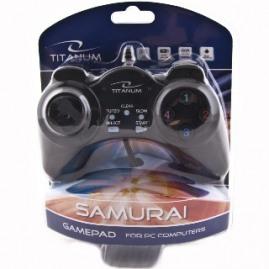 Pad przewodowy Titanum Samurai (nowy)