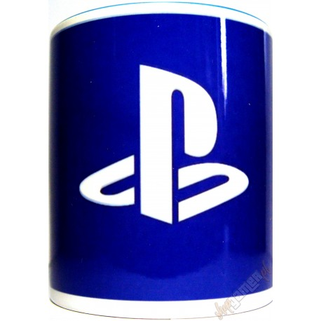 KUBEK Playstation (nowy)