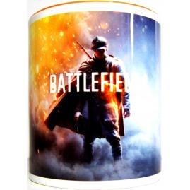 KUBEK Battlefield 1 (nowy)