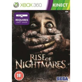 Rise of Nightmares (używana)