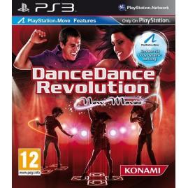 DanceDance Revolution (używana)