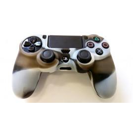 Etui na pada do PS4 Biało-Czarne (nowe)
