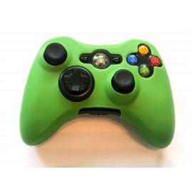 Etui na pada do Xbox360 Zielone (nowe)