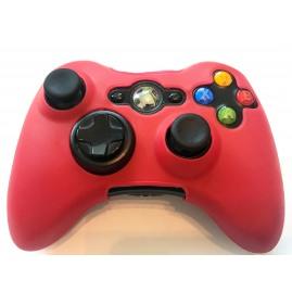 Etui na pada do Xbox360 Czerwone (nowe)