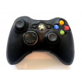 Etui na pada do Xbox360 Czarne (nowe)