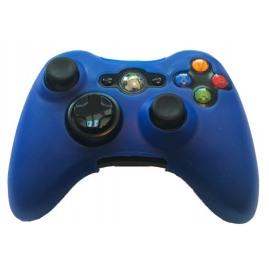 Etui na pada do Xbox360 Niebieskie (nowe)