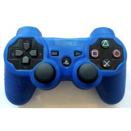 Etui na pada do PS3 Niebieskie (nowe)