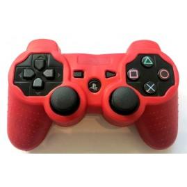 Etui na pada do PS3 Czerwone (nowe)