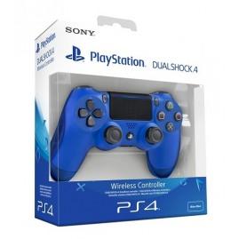 Pad do PS4 Dualshock 4 V2 Niebieski (nowy)