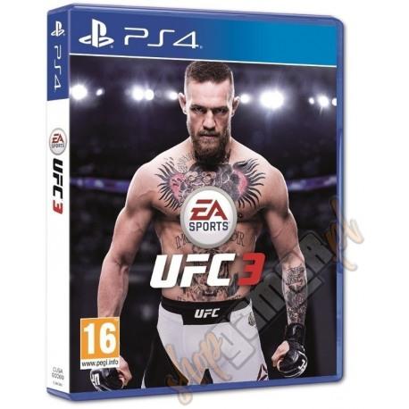 UFC 3 PL