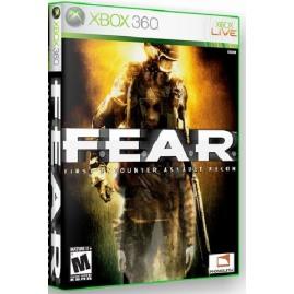 FEAR (używana)