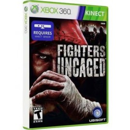 Kinect Fighters Uncaged (używana)
