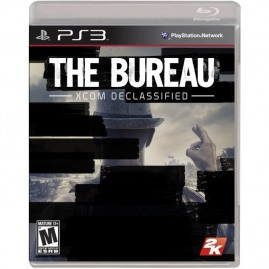 The Bureau: XCOM Declassified (używana)