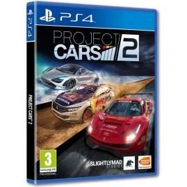 Project CARS 2 PL (używana)