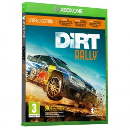 DiRT Rally (używana)