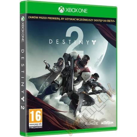 Destiny 2 (używana)