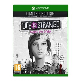 Life is Strange: Before the Storm LIMITED EDITION (nowa)