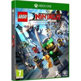 LEGO Ninjago Movie Gra wideo PL (używana)