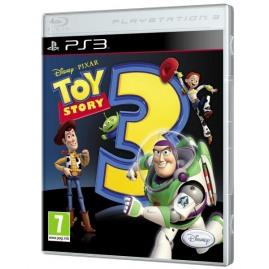 Toy Story 3 (używana)