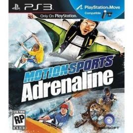Motionsports Adrenaline (używana)