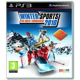 Winter Sports 2010 (uzywana)