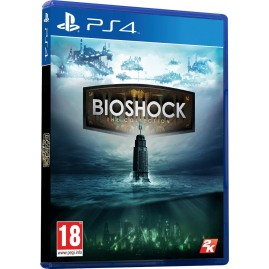 BioShock The Collection (nowa)