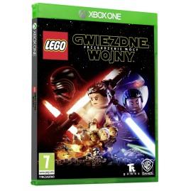 LEGO Gwiezdne wojny: Przebudzenie Mocy PL (używana)