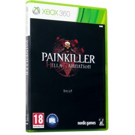 Painkiller Hell & Damnation PL (nowa)