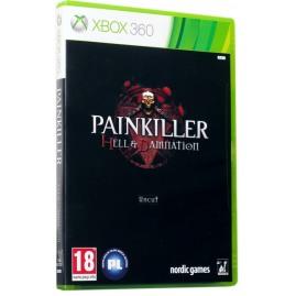 Painkiller Hell & Damnation PL (nowa)