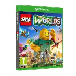 LEGO Worlds PL (używana)