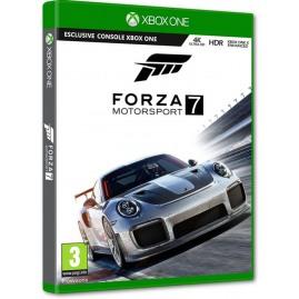 Forza Motorsport 7 PL (używana)